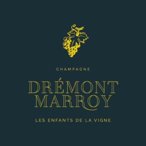 Logo Champagne Drémont-Marroy