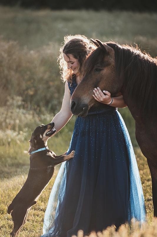 Seance photo Equestre Hélène Guillet