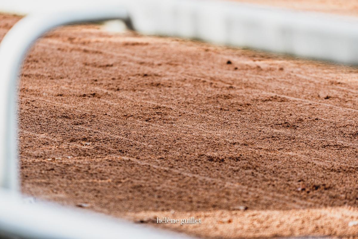 Piste de course Grosbois
