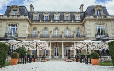 Reportage #2 – Domaine Les Crayères