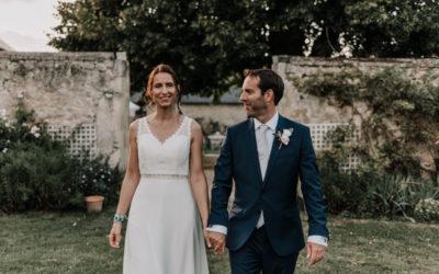 Mariage au Clos de la Robe